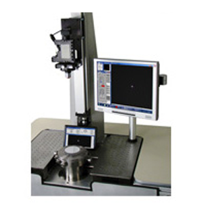 Centering Station for PSM Point Source Microscope